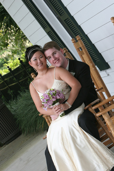Ling & Chris' Wedding Sept. 21 2008